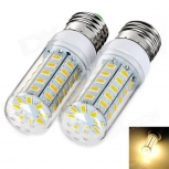 LED bulbs exLED E27 8W 3000K 800lm (AC 220~240V / 2PCS)