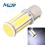 LED bulb MZ 1156 6W COB LED 6500K 240lm  (12~24V)