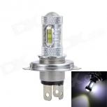 LED bulb Marsing H4 80W XPE LED 6500K 5000lm (DC 12~24V)