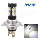LED bulb MZ H4 60W XT-E  6500K 2700lm SMD 3535