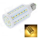 LED bulb E27 12W 3000K 700lm SMD 5730 (AC 110~130V)