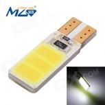 LED bulb MZ T10 6W COB Canbus free 6500K 240lm (12V)