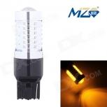 LED bulb MZ T20 10W COB 560nm 400lm