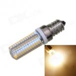 LED bulb SENCART E14 6W 550lm 3000K 104-SMD 3014 (AC 220~240V)