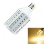 LED bulb E2715W 3000K 1600lm 102-SMD 5630  (AC 220V)