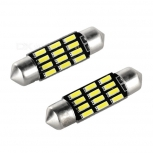 LED Festoon 36mm 2W