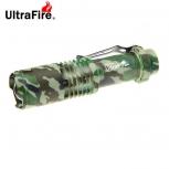 LED Flashlight UltraFire XM-L T6 1-LED 900lm