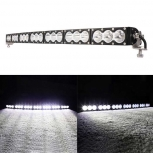 Additional LED lighting for JEEP 210W 17850lm 6000K  (DC 9~60V)