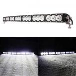 Additional LED lighting for JEEP 210W 17850lm 6000K  (DC 9~60V)