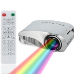 HD Home Mini LED Projector GP8S 32W