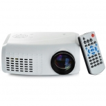 LED Home Projector EJIALE E07