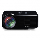 Home Theater LED Mini Projector UHAPPY U35 HD