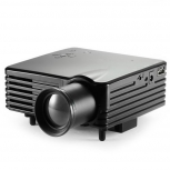 Mini Home LED Projector Vivibright GP7S