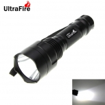 LED Flashlight UltraFire XM-L2 1-LED 1000lm