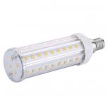 LED bulb E14 15W 58-5630 SMD LED 1250lm 3000K (AC100~240V)