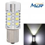 LED bulb MZ 1156 11W 660lm 12-5630 SMD + 1 XP-E