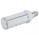 LED bulb E14 9W 6000K 800lm