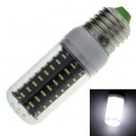 LED bulb E27 7W 6500K 550lm 72-4014 SMD  (AC 220~240V)