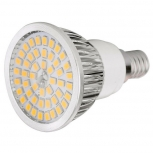 LED spotlight E14 7W 3000K 640lm 48-SMD 2835 (AC 100~240V)