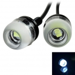 Eagle Eye Backup Lamp 12V 4.5W 36lm 6500K 2PCS