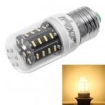 LED bulb YouOKLight E27 5W 36-SMD 4014 3000K 500lm (110~120V)