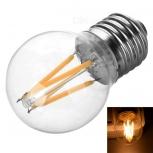 LED bulb E27 3.5W 3000K 350lm (AC 220V)