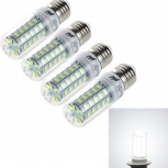 LED bulbs YouOKLight E27 9W 6000K 880lm 48-SMD 5730 (110V / 4PCS )