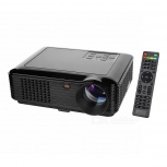 LED projector POWERFUL SV-228 Full HD 1080P
