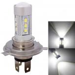 LED bulb MZ H4 P43T 7.5W 750lm