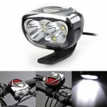 LED Bike Light Marsing H6