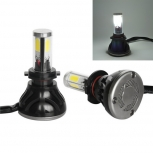 LED bulbs G5 5HL-H7 40W 4000lm 6000K 4 x Cree COB