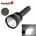 LED Flashlight FandyFire LED-XPH50