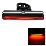 LED Bike Taillight red