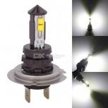LED bulb MZ H7 20W 6500K 800lumens