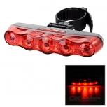 LED Taillight Red Light