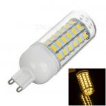 LED bulb G9 10W 460lm (AC 220~240V)