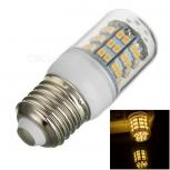 LED bulb E27 7W 230lm 3000K (AC 220~240V)