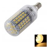 LED bulb YouOKLight E14 20W 3000K 1900lm 96-SMD 5730 (AC 110~120V)