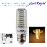 LED bulb YouOKLight E27 18W 3000K 1600lm