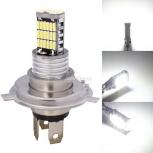 LED bulb MZ H4 P43T 9W 450lm (12V)