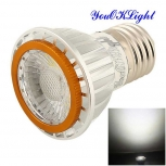 LED bulb YouOKLight E27 7W 6000K COB LED