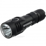 LED Flashlight MANKER U11 XP-L V5 1050LM