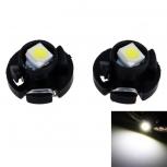 LED bulbs T4 0.3W 1210 SMDLED 2PCS