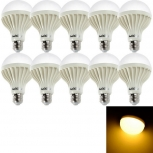 Set of 10PCS  LED bulbs YouOKLight YK0023 E27 12W