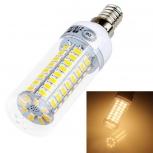 LED bulb ZIQIAO YM5772 E14 8W