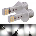 LED bulb MZ H1 6W 600lm 6500K