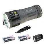 LED flashlight Ultrafire XM-L2 U2 9-L2