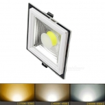 LED Ceiling Light ZHISHUNJIA 15W COB