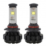 Car LED bulbs MZ 9005 6000K 7200lm