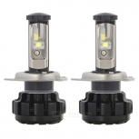 Car LED bulbs MZ H4 6000K 12000lm